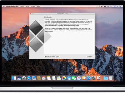 Apple añade compatibilidad con Windows 10 Creators Update para instalar con Boot Camp en Mac