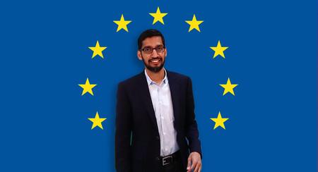 Google se defiende: estos son sus 5 argumentos contra la multa de la Comisión Europea