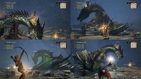 Capcom Online Games pasa lista en vídeo con lo que está por llegar, como Dragon's Dogma Online