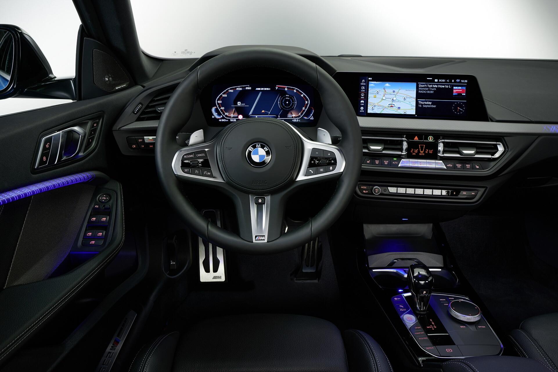 Foto de BMW Serie 2 Gran Coupé (17/24)