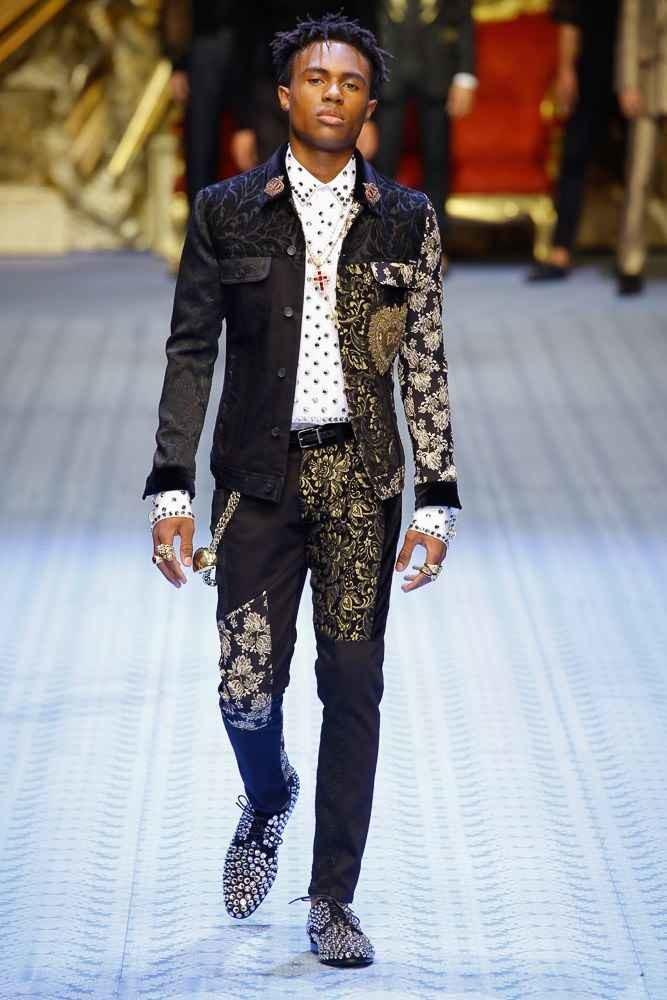 Dolce & Gabbana Spring-Summer2019