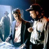 """'Seven': el ayudante de dirección de David Fincher explica por qué el rodaje fue una experiencia """"terrible"""" para el cineasta"""