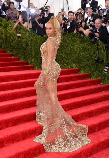 Beyoncé en 2015