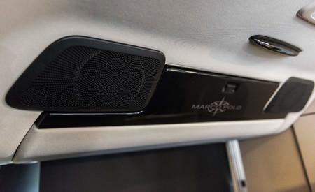 Mercedes-Benz Marco Polo equipo sonido