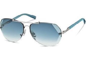Swarovski actualiza el diseño de las gafas de sol 'Atomic'. Colección Primavera/Verano 2011