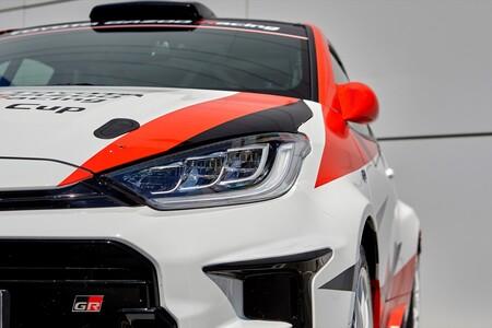 Toyota Gazoo Racing Iberian Cup 10