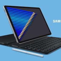 La Samsung Galaxy Tab S4 llega a España: precio y disponibilidad oficiales