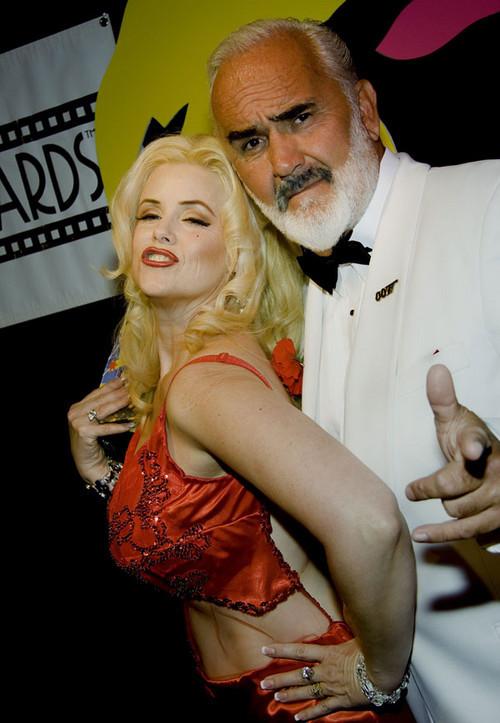 Foto de Dobles de famosos Reel 2008 (1/13)