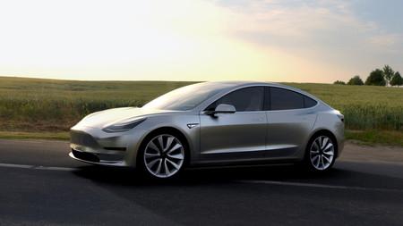 Tu espera ha terminado: el 28 de julio se entregarán las primeras 30 unidades del Tesla Model 3