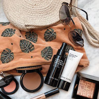 El neceser perfecto para el verano (con trucos y productos para ahorrar espacio en tu maleta)