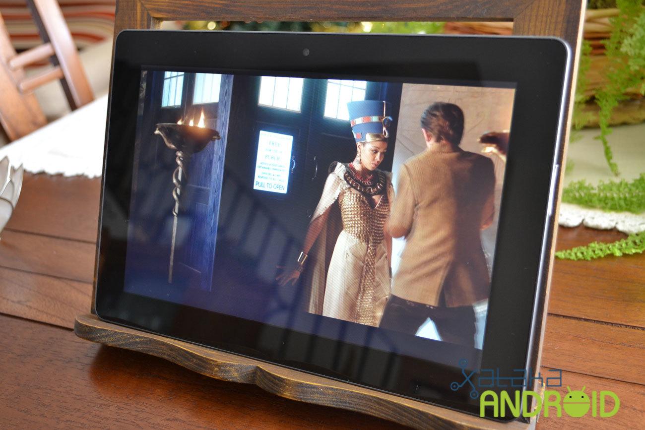 Foto de Vodafone SmartTab II 10 (8/10)