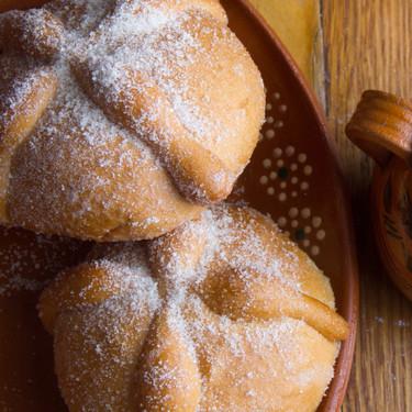 Llega la segunda Feria del Pan de Muerto y el Tamal Vegano
