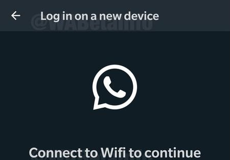 WhatsApp Beta para Android da nuevas pistas sobre el soporte multidispositivo