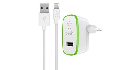 Belkin Boost Up F8j125vf04 Wht
