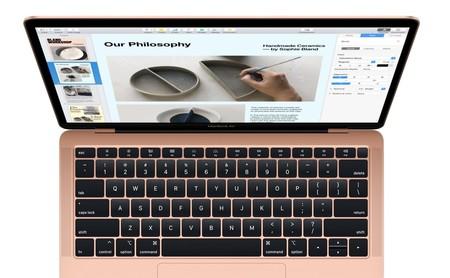 Nuevo MacBook Air: por fin, Apple vuelve a tener un MacBook para todo el mundo