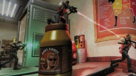 'Duke Nukem Forever'. Información sobre sus modos multijugador. Y con ellos la decepción