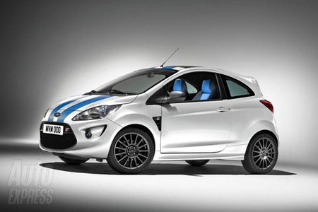 Ford Ka ST, ¿necesario o prescindible?