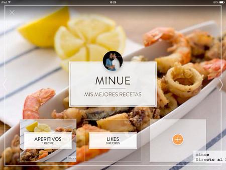 Aplicación Cook - 3