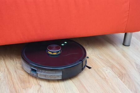 Realme Techlife Robot Vacuum 9