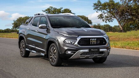 Fiat Toro 2022, recién presentada en Brasil pero con altas miras de expansión a otros mercados