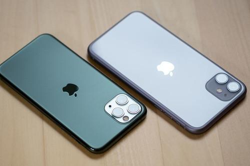 Los iPhone 11, iPhone 11 Pro y iPhone 11 Pro Max de Apple con hasta 268 euros de descuento este fin de semana en las ofertas de Plaza