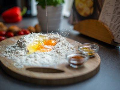 Los huevos, mitos y realidades