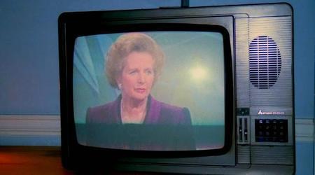 La televisión de tubo