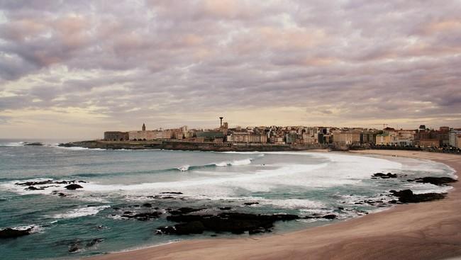 Los Trenes Turisticos De Galicia Vuelven Este Otono