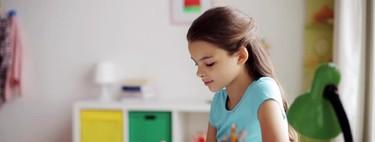 Cómo configurar un smartphone para que un niño lo pueda usar sin riesgos