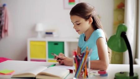 Cómo configurar un smartphones para que un niño lo pueda usar sin riesgos