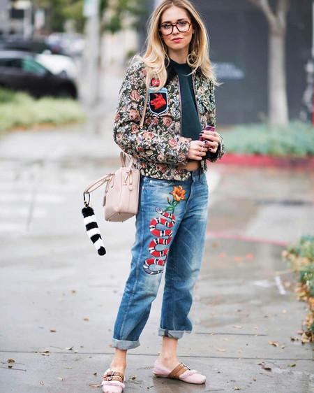 Clonados y pillados: la serpiente de Gucci se traslada a Missguided
