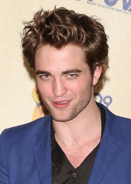 Foto de  MTV Movie Awards 2009 (12/49)