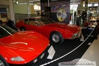 Rarezas en el salón de Ginebra: Monteverdi Hai 450 GTS y Monteverdi High Speed 375S