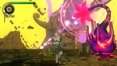 El tráiler de lanzamiento de 'Gravity Rush' nos vuelve a dejar claro que es un imprescindible de PS Vita