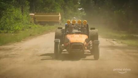 Nuevo Episodio The Grand Tour Madagascar 4