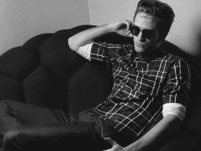 El carisma de Robert Pattinson lo convierte en el primer actor en protagonizar una campaña de Dior Homme