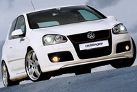Volkswagen Golf GTI Edition 30 por Oettinger