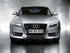 Audi A4: filtrados algunos datos y una posible foto el día antes de su presentación