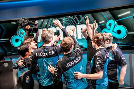 Cloud9 arrasa a Team SoloMid y les deja sin Mundial por primera vez en la historia