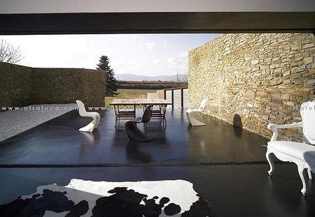 Casa de Lujo en España