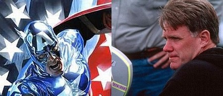 'The First Avenger: Captain America', ya tenemos director