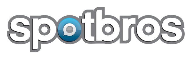 Spotbros, logo