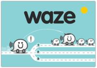 Waze, presentación mundial mañana