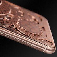 ¿Pagarías más de 6000 euros por una carcasa? Una marca rusa ha creado esta edición de lujo para iPhone XS