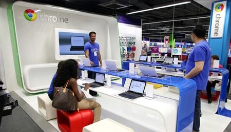 Google a pie de calle: la apertura de una tienda física es inminente según el Chicago Tribune