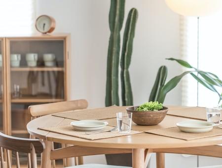Aprovecha el espacio de tu comedor o cocina sin gastar demasiado con estos set de sillas + mesas por menos de 103 euros