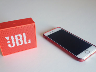 JBL GO, un estupendo altavoz Bluetooth para llevar a todas partes por menos de 30 euros