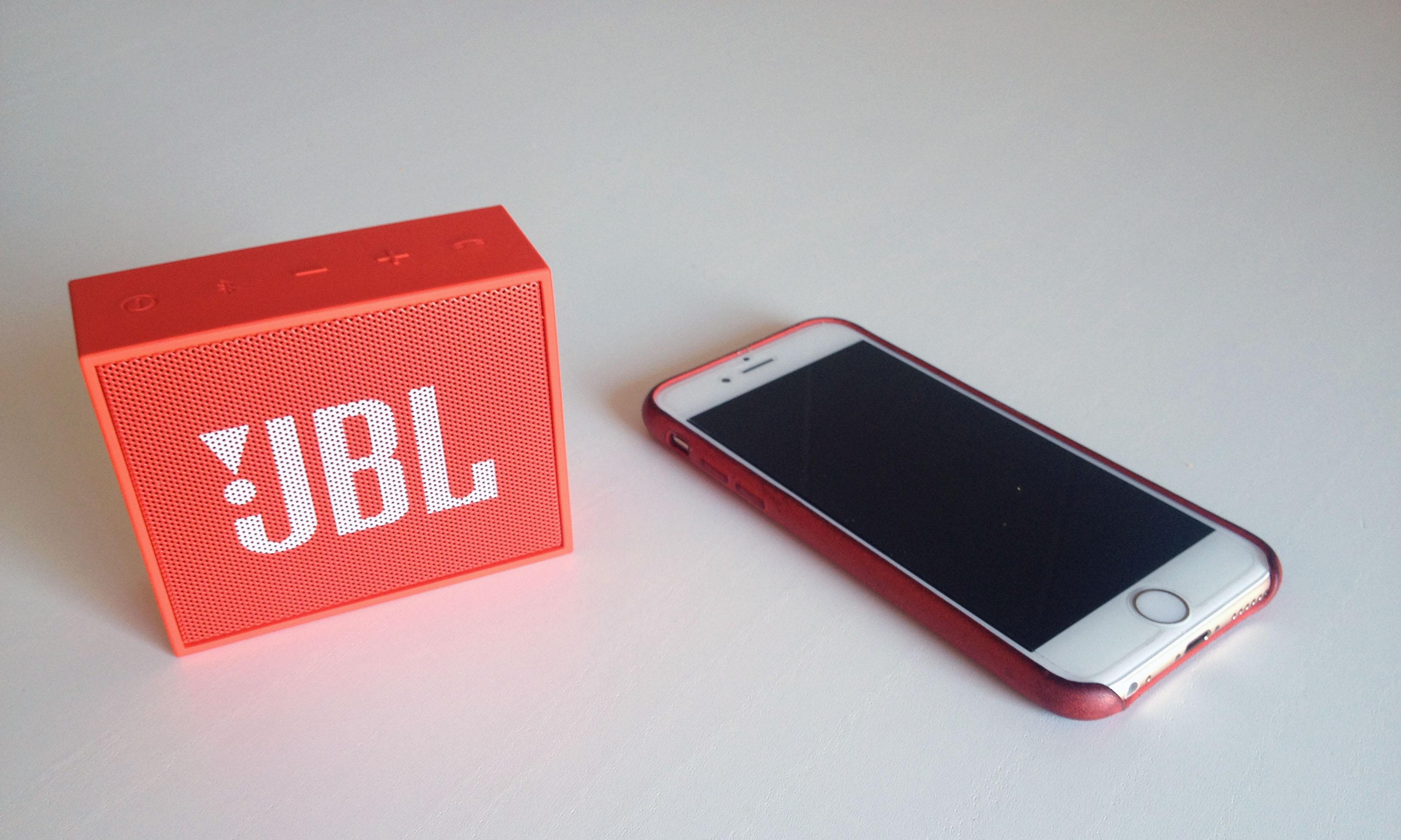 Altavoz Bluetooth Iphone