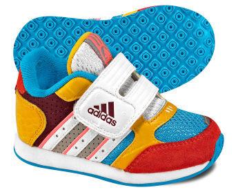 zapatillas adidas para niños de verano