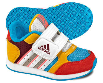 precio de zapatillas adidas para bebe